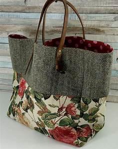 Taschen Beutel Nähen : rosen sac handgemachte taschen neue ideen pinterest taschen n hen n hen und beutel ~ Eleganceandgraceweddings.com Haus und Dekorationen