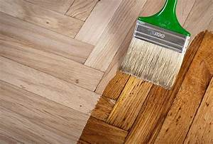 Wood staining tips pg everyday pg everyday united for How to remove hair dye from wood floor
