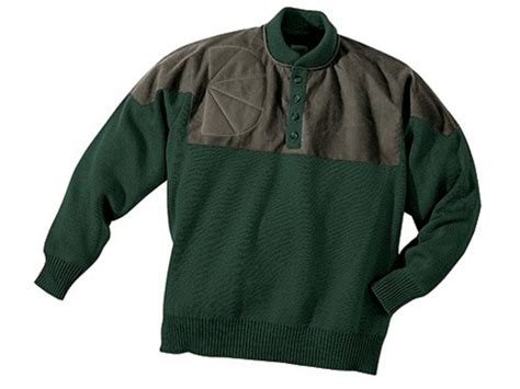 filson waterfowl sweater filson mens waterfowl sweater merino wool green large 44