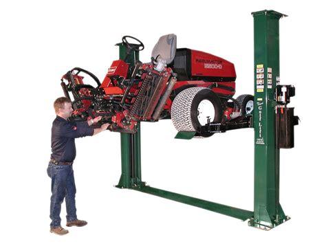 Gl-9 Golf-lift Turf Equipment Lift