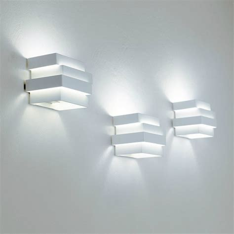 karboxx light escape 12pawh14 white surface wall light cube