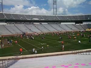 Photos At Scott Stadium