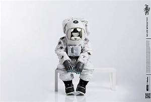 BREAK TIME 2_Astronaut with NIKE on Behance