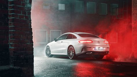 Mercedes C Class Coupe 4k Wallpapers by Mbsocialcar Wallpaper Mercedes E Class Coup 233