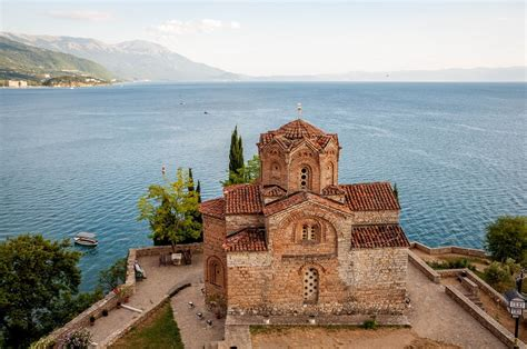Falling in Love with Lake Ohrid, Macedonia - Travel Addicts
