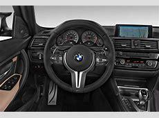 2015 BMW M3 Steering Wheel Interior Photo Automotivecom