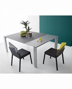 Table Carrée Extensible Ikea : table de repas carr e extensible elegance ~ Melissatoandfro.com Idées de Décoration