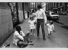 Blanco y negro Nueva York en 1980_Spanishchinaorgcn_中国
