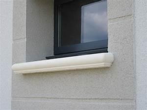Appuie De Fenetre : appui moulur structures en b ton moul calvados ~ Premium-room.com Idées de Décoration