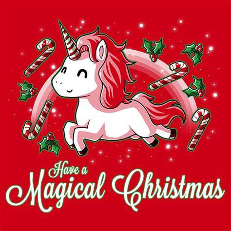 magical christmas shirtigo