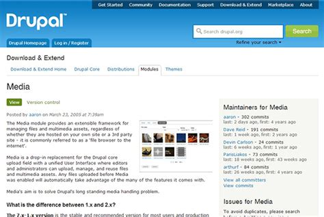 turn off drupal template top 10 drupal 7 modules for site building