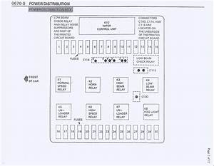 1998 Bmw 740il Fuse Box Diagram