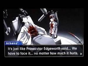 Phoenix Wright Ace Attorney Dual Destinies Ep 5 Part