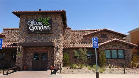 Olive Garden Fresno by Olive Garden Is Consistently Review Of Olive Garden