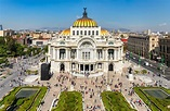 Truths, Facts, and Misconceptions About Mexico City