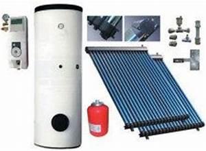chauffage solaire maison naturescolourscom With chauffe eau solaire maison