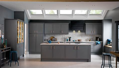 contemporary style kitchen our trade kitchen styles ranges magnet trade 2547