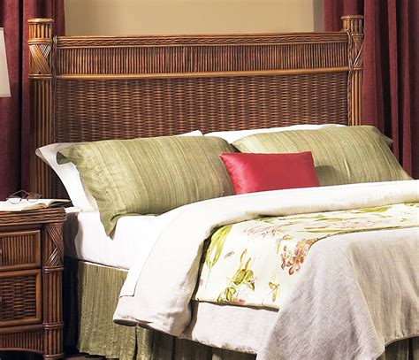 Rattan Headboards For King Beds by Rattan King Headboard Barbados Wicker Paradise