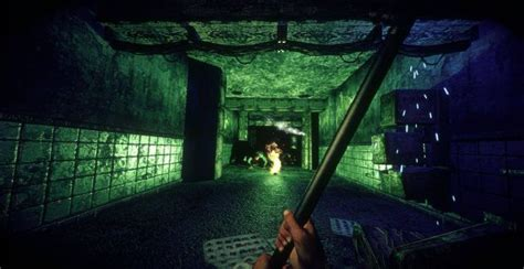 Survival Horror Roguelike Free Download