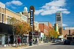 Why Ann Arbor, MI is the #1 Best Place to Live in America ...