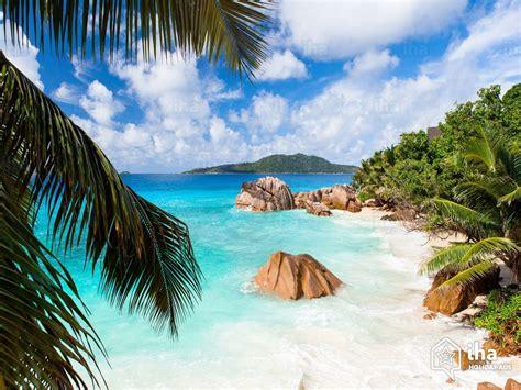 Vermietung La Digue Für Ihren Urlaub mit IHA Privat