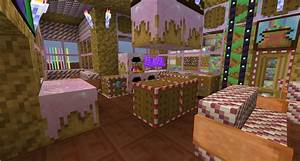 CandyCraft Minecraft Texture Packs