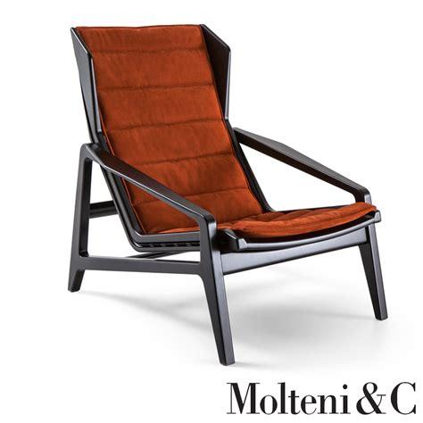 poltrona gio ponti armchair gio ponti d 156 3 by molteni cattelan