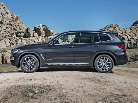 New 2019 Bmw X3  Price, Photos, Reviews, Safety Ratings
