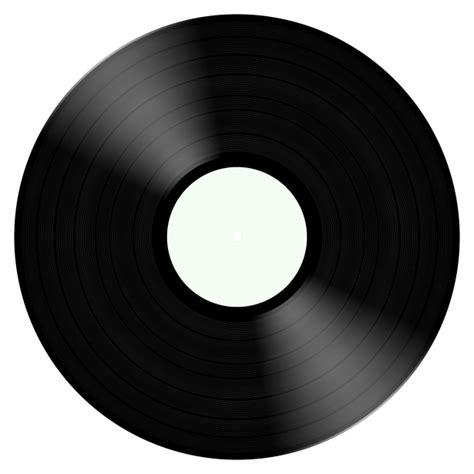 Vinyl record PNG