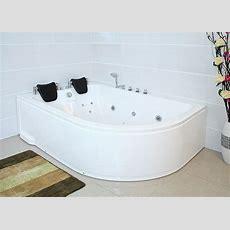 Xxl Luxus Whirlpool Badewanne Bali Links Mit 14 Massage