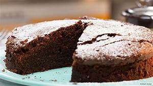 Schokoladenkuchen Rezept [ESSEN UND TRINKEN]