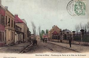 Gournay En Bray : gournay en bray 76 seine maritime cartes postales anciennes sur cparama ~ Medecine-chirurgie-esthetiques.com Avis de Voitures