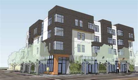 Berkeley Housing by New Affordable Housing Project Headed For Berkeley