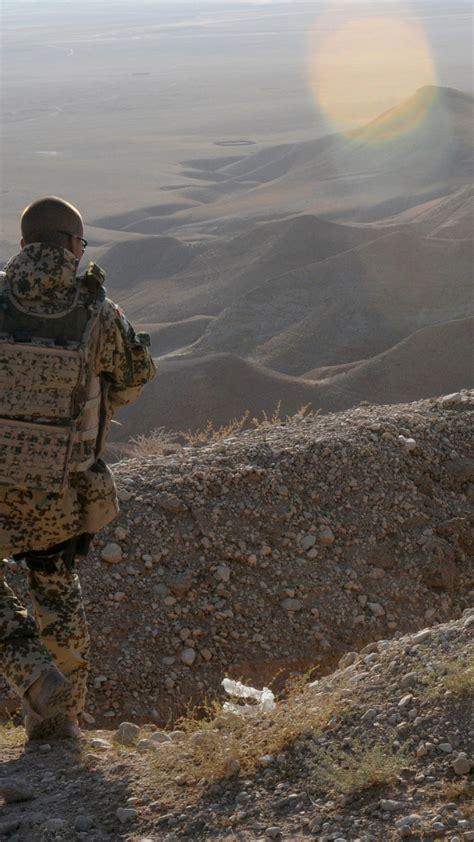 wallpaper afghanistan soldier bundeswehr weapon war