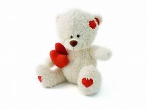 Teddy Bear Love Wallpapers - Wallpaper Cave