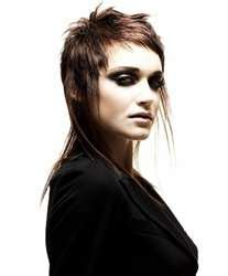 Long Edgy Mullet Hairstyles for Women Hairstyles And