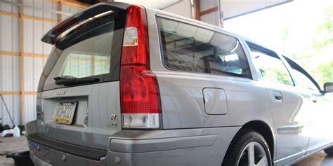 volvo vr  perfect manual wagon  sale