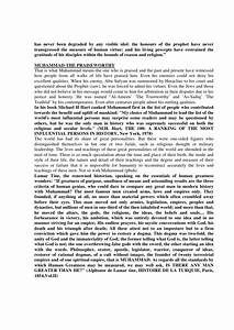 Good Thesis Statements For Essays Prophet Muhammad Essay For Kids Topic English Essay also Compare And Contrast Essay High School Vs College Prophet Muhammad Essay College Paper Help Prophet Muhammad Essay In  How To Write A Proposal Essay Example