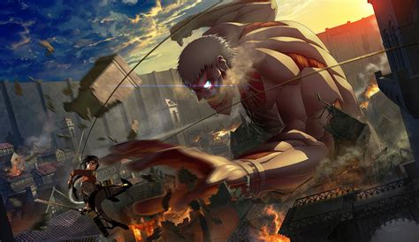 mikasa ackerman hd wallpapers background images