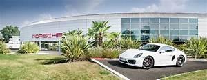 Porsche Pessac : centre porsche bordeaux ~ Gottalentnigeria.com Avis de Voitures