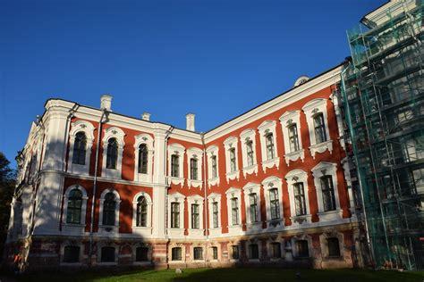 Energoefektivitātes darbi turpinās Jelgavas pils ...