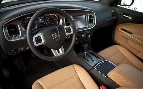 Dodge Charger 2011 Interior by 2011 Charger Information Thread Page 8 Dodge Charger