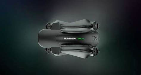 hubsan zino pro  review real competitor  fimi  se