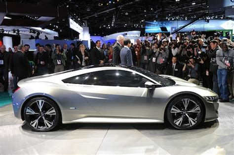 cars coming soon looking deeper into the next acura nsx