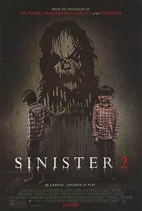 Sinister 2 movie posters at movie poster warehouse ...