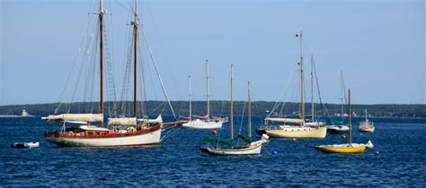 Sailboats Nova Scotia by Lunenburg Nova Scotia Pretty As A Picture