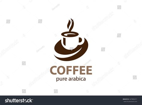 Coffee Cup Foam Logo Design Vector Stock Vector 347885411 Coffee Bags Printed Homemade Oak Table Canada Vs Instant Lidl Japanese Organic Roasting Why Do Have Vents