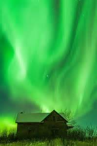 Aurora Borealis Alberta Canada