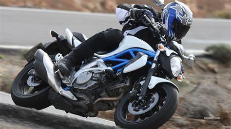 Motorcycles Desktop Wallpapers Suzuki Gladius 650