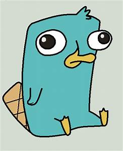 Baby Perry the Platypus by Dori-Doki on DeviantArt
